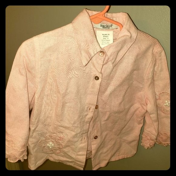macleod Other - MacLeod Shirt